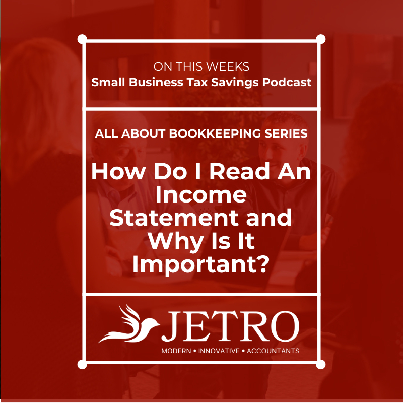 How Do I Read An Income Statement and Why Is It Important?