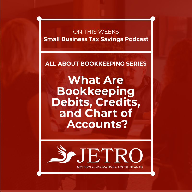 What Are Bookkeeping Debits, Credits, and Chart of Accounts?